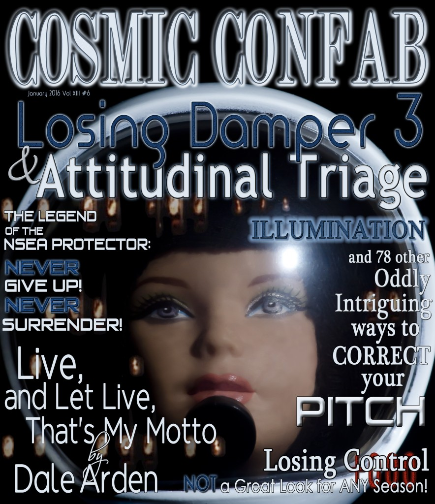 COL S AUSTIN ATTITUDINAL TRIAGE COVER