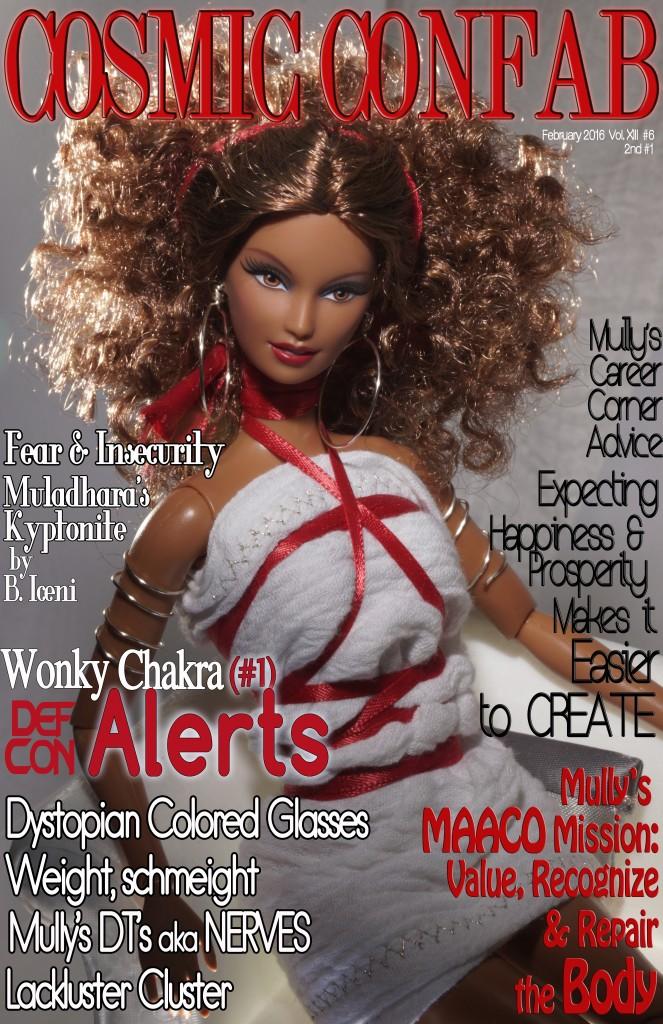 2nd 1st chakra cover Feb 2016