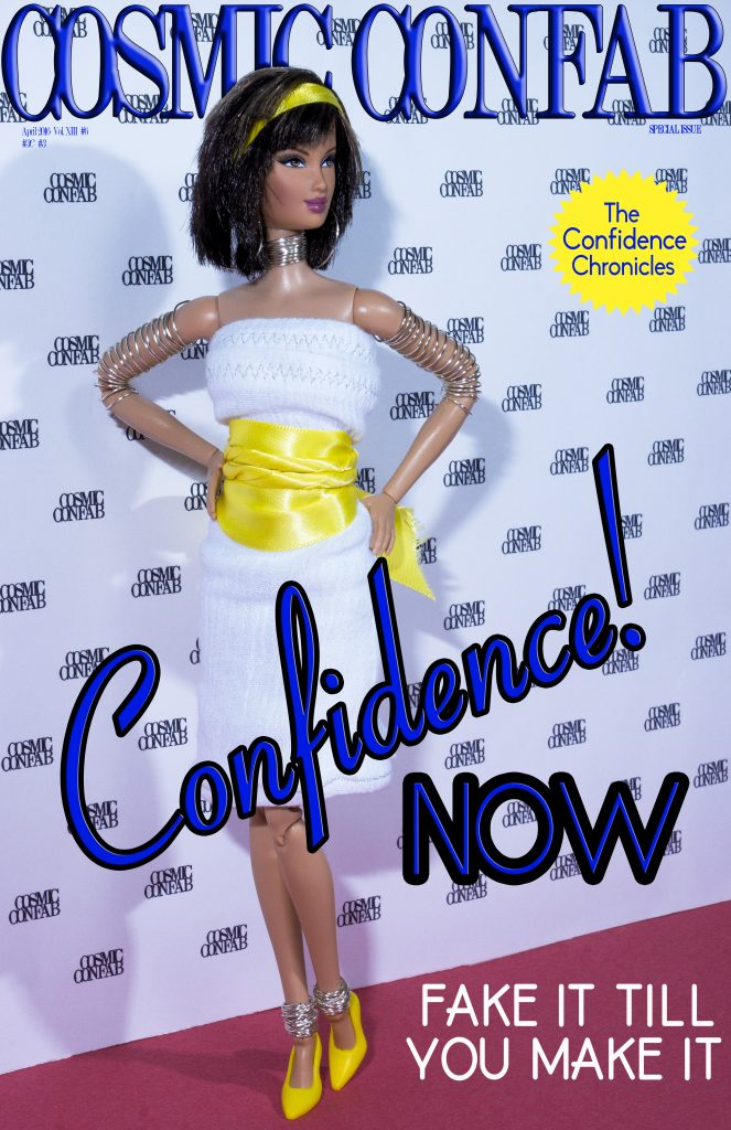 Red Carpet Confidence