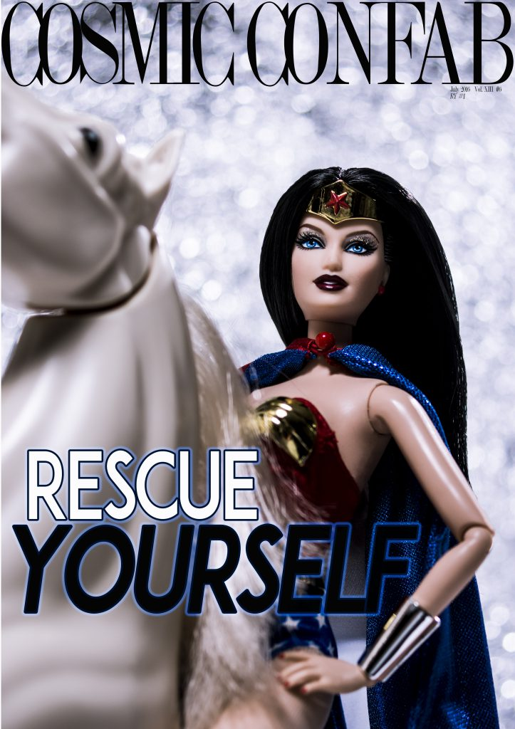 Rescue Yourself 1st Cover MOCK TWO  July 2016