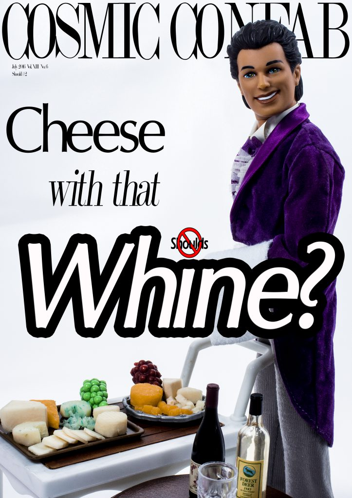 Should Campaign 2 Cheese and whine July 2016